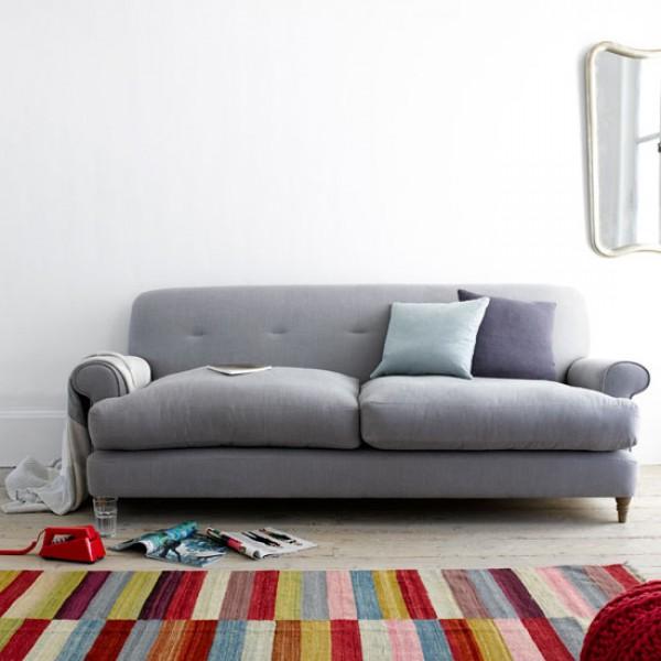 Living Room Furniture Ranges: New Furniture Range From The Sleep Room