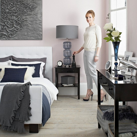 Bedroom Inspiration Finishing Touch Interiors