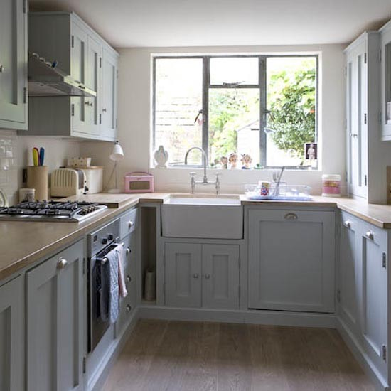 Victorian Kitchens Cabinets Design Ideas And Pictures: Beautiful Kitchens Uk 2017