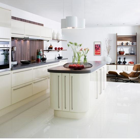 Porcelain Kitchen: Topps Tiles Porcelain
