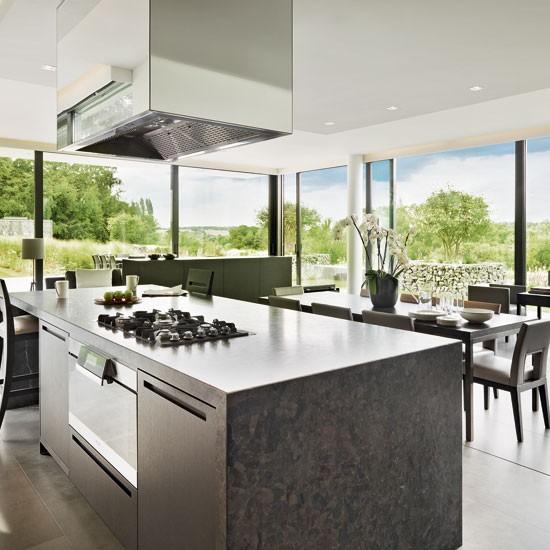 20 Beautiful Outdoor Kitchen Ideas: Outdoor Kitchens Uk