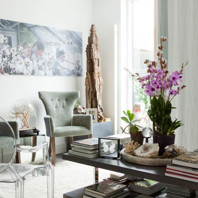 Living Room Ideas & Designs