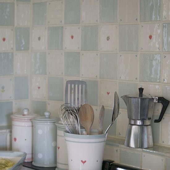 Kitchen Wall Tile Ideas