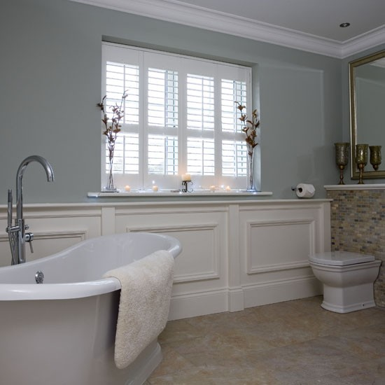 Bathroom Ideas: Traditional Bathroom Pictures
