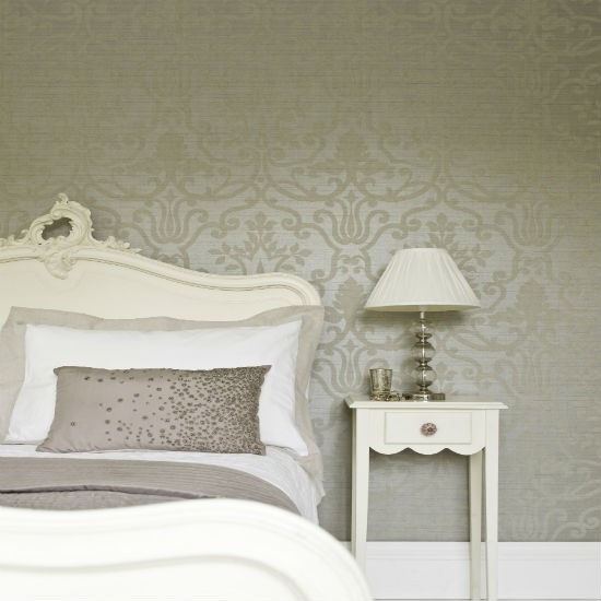 Wallpaper Bedroom Ideas: Bedroom Wallpaper Ideas