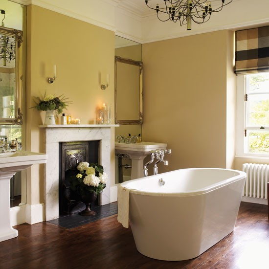 Converted Bedroom En-suite With Dressing Area