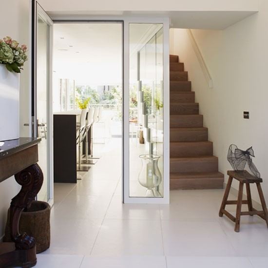 Home Design Entrance Ideas: Finishing Touch Interiors