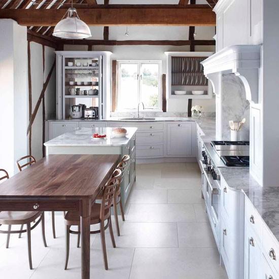 Housetohome Co Uk: Designer Kitchens UK