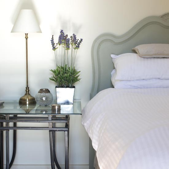 25 Beautiful Bedroom Decorating Ideas: Traditional Bedrooms - 10