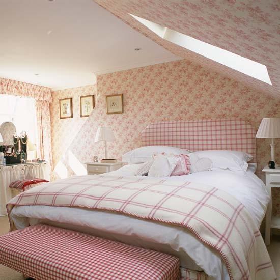 25 Stunning Bedroom Lighting Ideas: Traditional Bedroom Pictures
