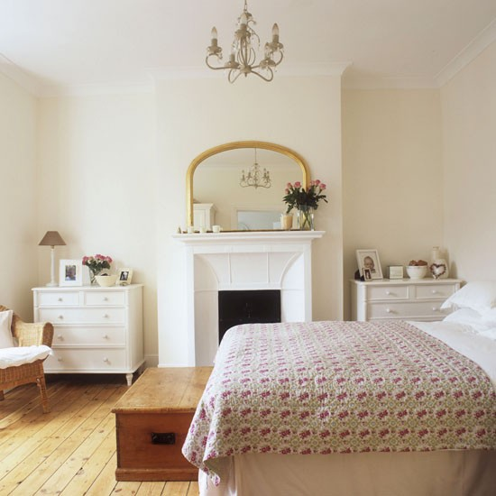 Traditional Bedroom Decorating Ideas: Traditional Bedrooms - 10 Decorating