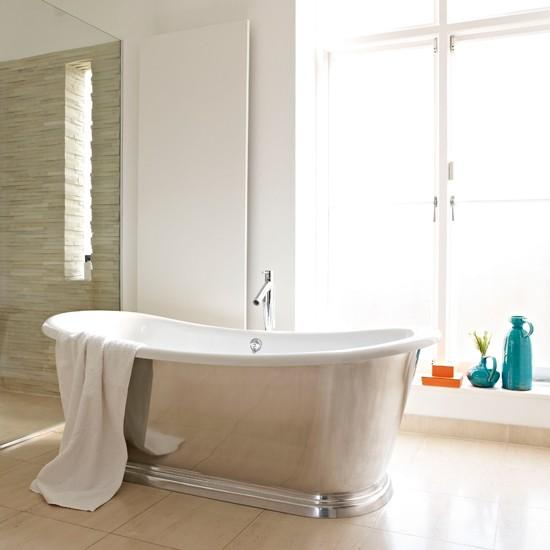 Modern Minimalist Bathroom Design: Modern Minimalist Bathroom
