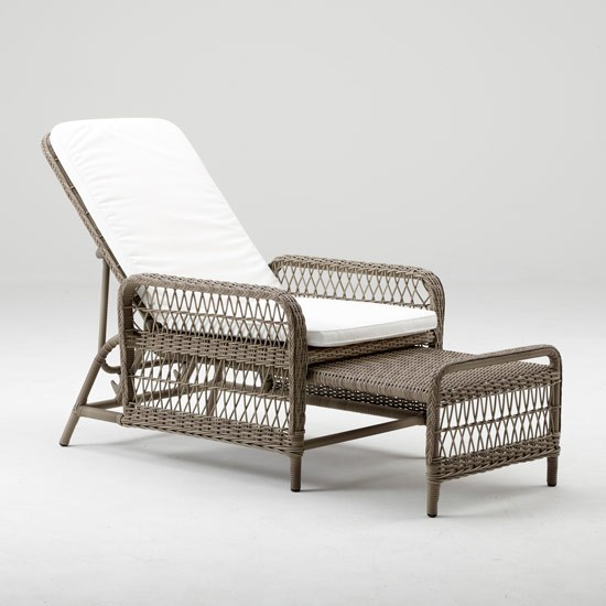 Suppliers Of Reclining Rattan Garden Chairs Celia Rufey S Garden Ideas And Advice