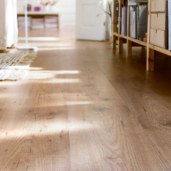 Ikea Pine Effect Laminate Wood Flooring Housetohome Co Uk