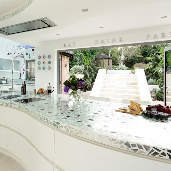 Modern Furniture 2012 White Kitchen Cabinets Decorating: INTERIOR DESIGN CHATTER : October 2012