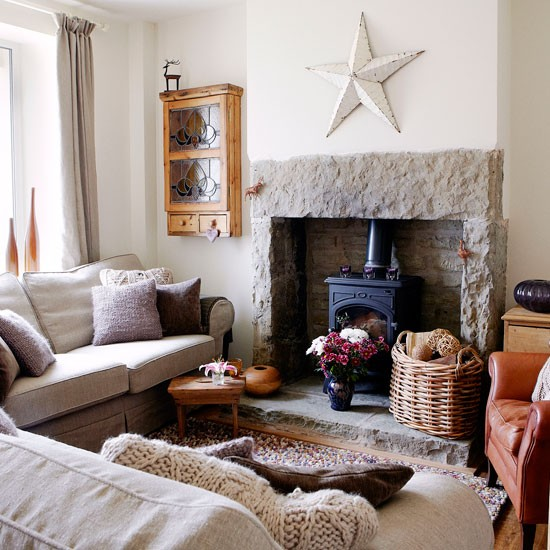 INTERIOR DESIGN CHATTER : Autumn Dreams
