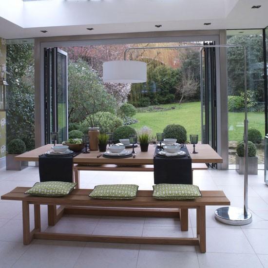 Modern Dining Room Ideas: Modern Dining Room Ideas