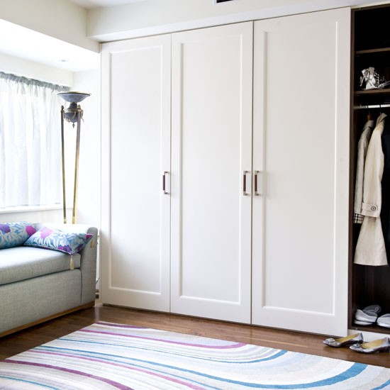 Bedroom Storage Ideas - 10 Of The