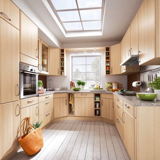 beautiful kitchen small home design inside. Black Bedroom Furniture Sets. Home Design Ideas