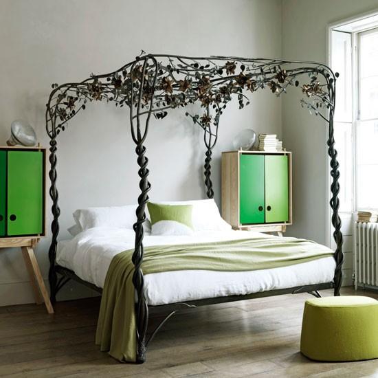 Ideas For Home Garden Bedroom