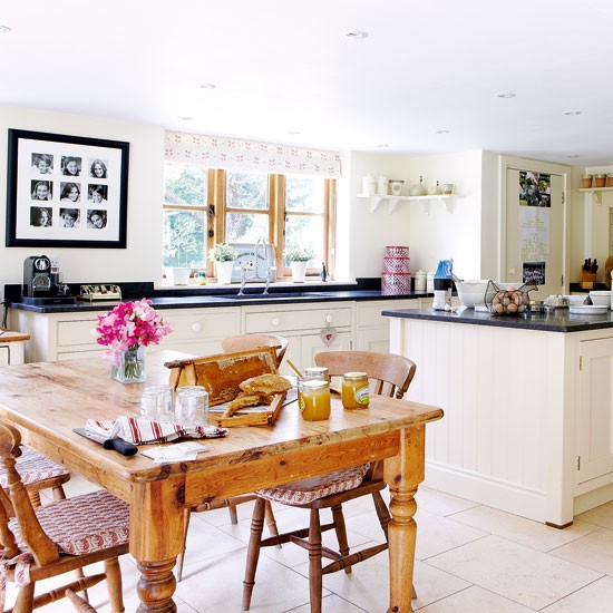 Kitchen Design Sussex: Step Inside This Idyllic Sussex Farmhouse