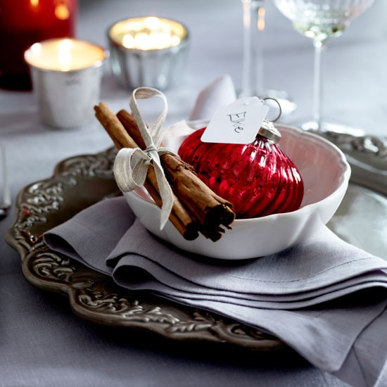 Top 8  Christmas Decoration Ideas