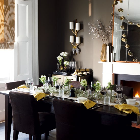 Interior Design Chatter December 2012