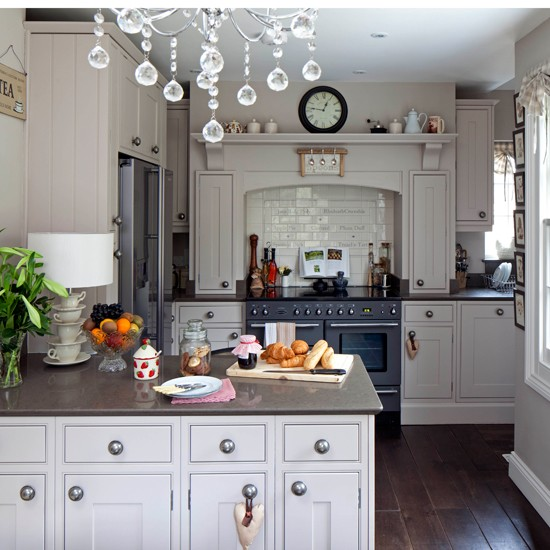 Traditional Country Kitchens: Traditional Design Ideas