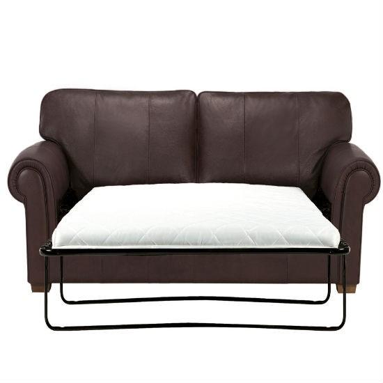 Marks And Spencer Leather Sofa: Fraser Large Sofa Bed From Marks & Spencer