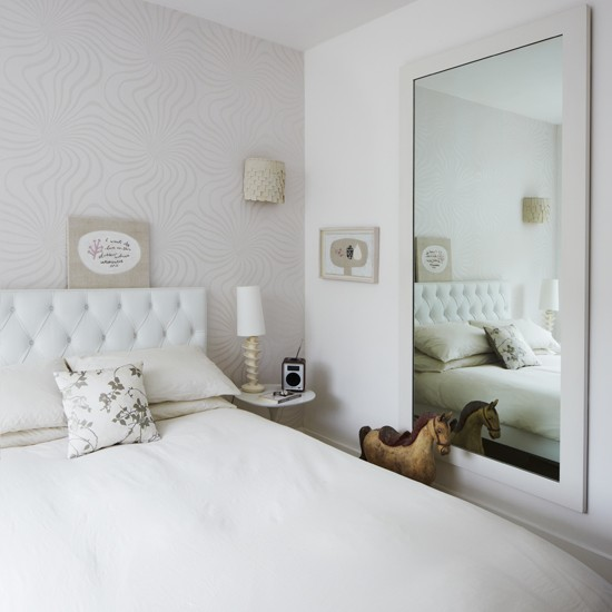 White Bedroom Decor: 301 Moved Permanently