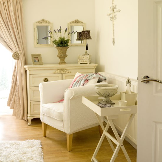 Relaxing Bedroom Decorating Ideas: Country Bedrooms - 10 Of The