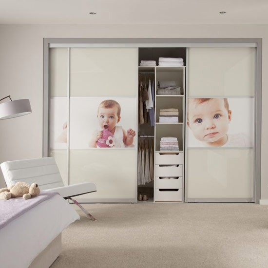How To Make Built In Wardrobes With Sliding Doors: New Sliding Doors By Sharps