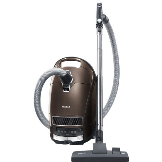 S8530 Uniq Cylinder Vacuum Cleaner From Miele Vacuum