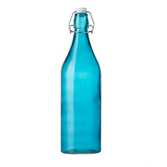 Teal Kitchen Accessories: Bottle In Teal By House From John Lewis