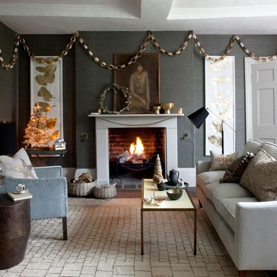 Cosy Living Room Colours: Cosy Living Room Design Ideas