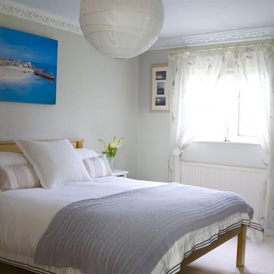 Serene Bedroom Ideas: Calm And Serene Bedroom