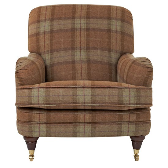 Club chair from Marks & Spencer | Armchairs | housetohome ...