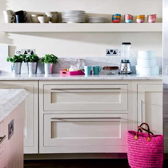 kitchen design open shelves photos ideas about open kitchen shelving on pinterest - Open Shelves Kitchen Design Ideas