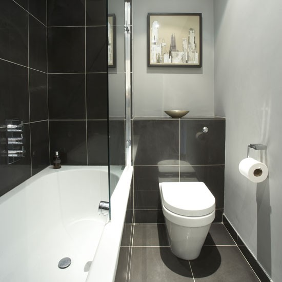Small Bathroom Ideas Photo Gallery: Small Bathroom Design Ideas