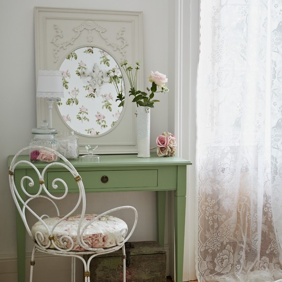 new concept f4c30 5af02 INTERIOR DESIGN CHATTER : Pretty Dressing Tables