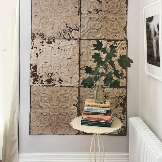 Hallway Step Inside A Timeless And Spiritual Family Home