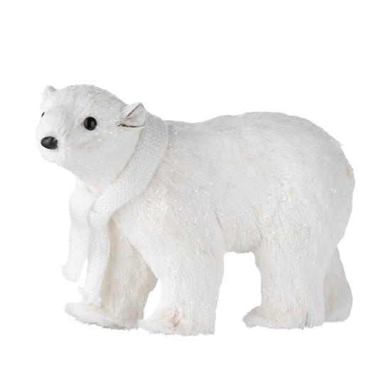 Polar Bear From House Of Fraser