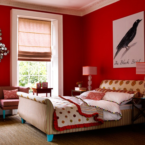 Decorating Ideas - Traditional Bedrooms