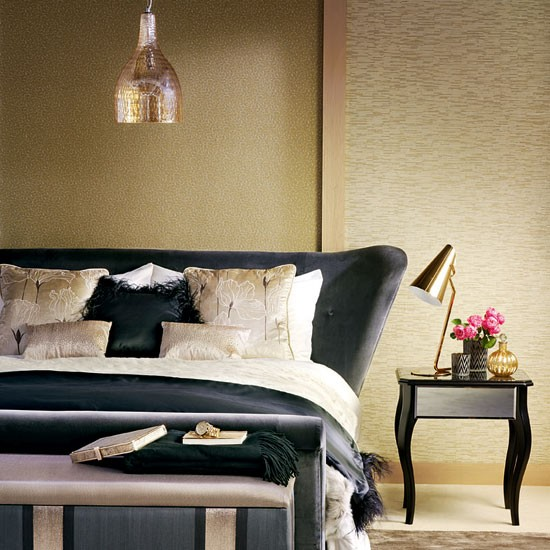 Traditional Bedroom Ideas