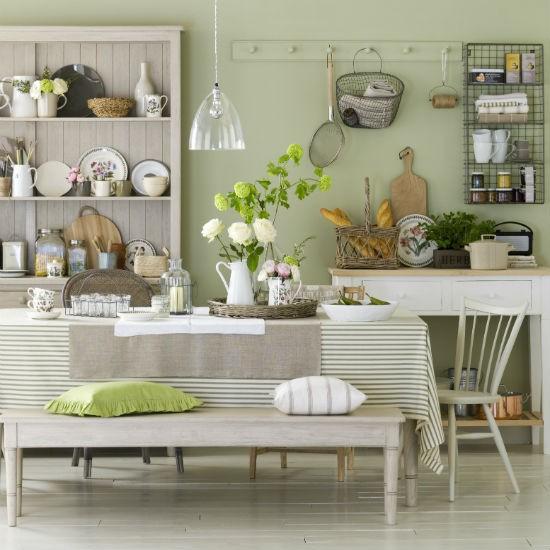 ~Kitchen & Dining Room Ideas~ On Pinterest