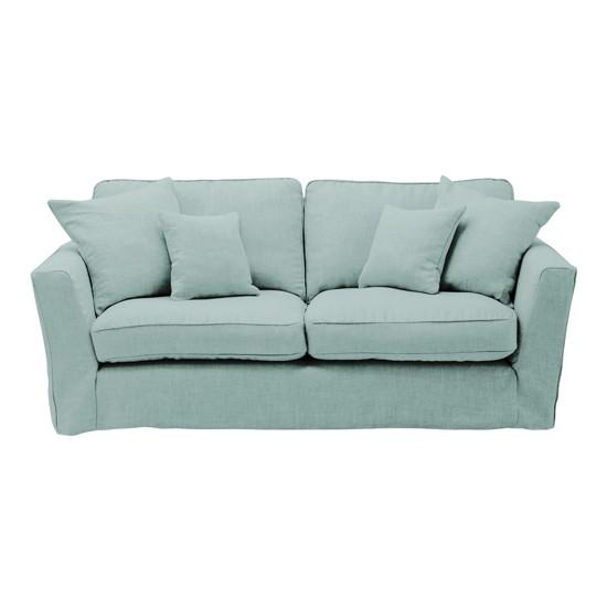 Pin Blue Sofa Beds On Pinterest