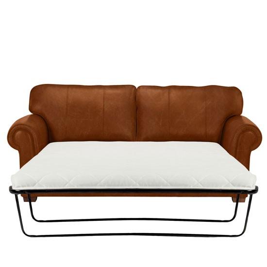 Marks And Spencer Leather Sofa: Fraser Sofa Bed From Marks & Spencer