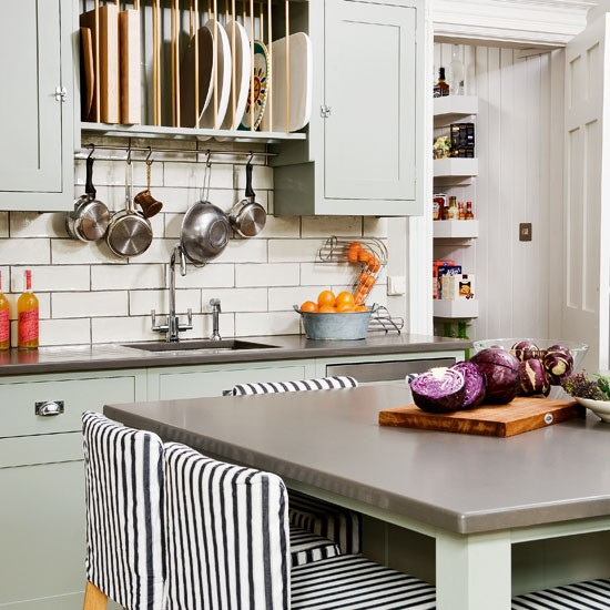 Quirky Kitchen Ideas