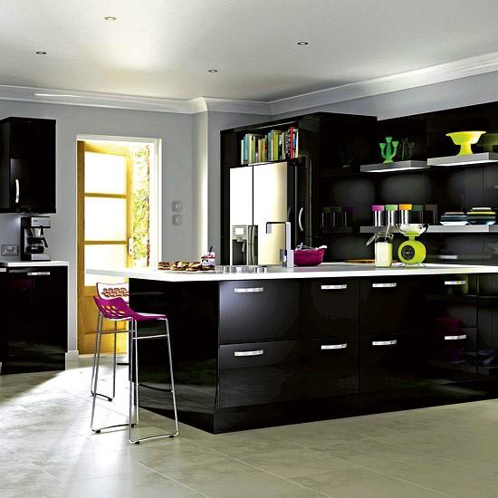 White Country Kitchen B Q: B-q-kitchens-uk Images
