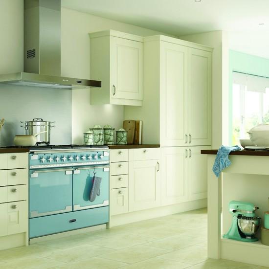 Budget Kitchen Design: Budget Kitchen Units